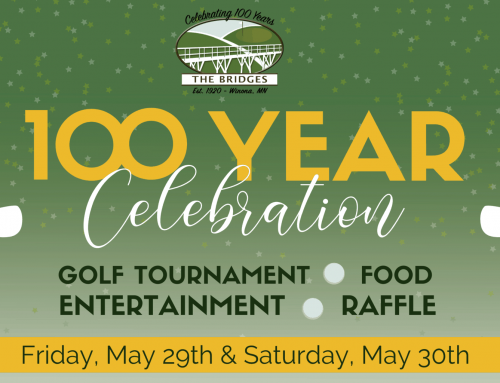 The Bridges 100 Year Anniversary Celebration: May 29th-30th