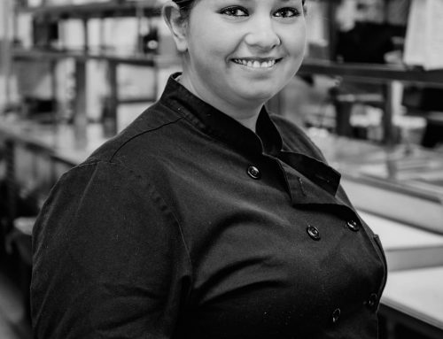 Meet Meagan Reyes: Kitchen Manager at Signatures