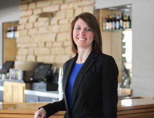 Meet Our New Event Coordinator: Emily Hoff