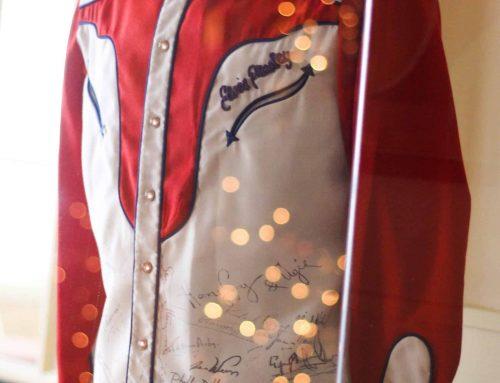 Stories Behind the Signatures: Elvis Presley