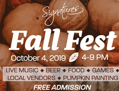Fall Fest at Signatures