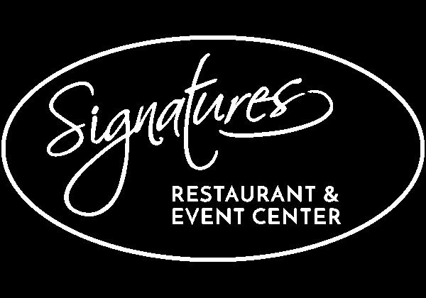 signatures fine dining